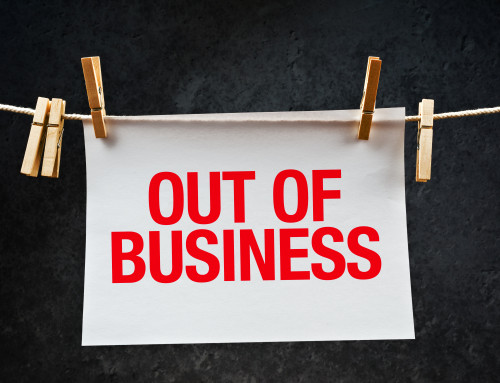 Collecting from an Out of Business Company or Employer